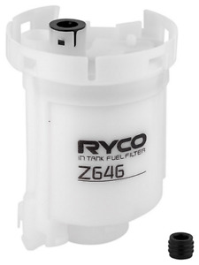 RYCO IN-TANK FUEL FILTER FOR LEXUS IS200 GXE10R 1G-FE 2.0L I6
