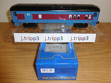 LIONEL 6-83249 POLAR EXPRESS COMBINATION PASSENGER TOY TRAIN O GAUGE CAR LIGHTED