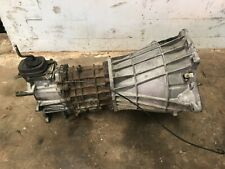 LAND ROVER DISCOVERY 2 TD5 MANUAL GEARBOX REF:HJ53