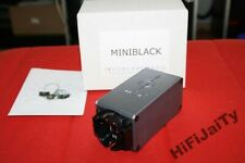 Mini Black - mains Filter from Systems&Magic