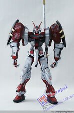 "PMP 1/100 MG Gundam Astray Red Frame ""Powered Red"" Conversion Set"