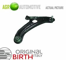 NEW BIRTH FRONT RH WISHBONE TRACK CONTROL ARM GENUINE OE REPLACE BR1739