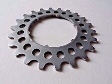 *NOS Vintage 1980s Campagnolo P22 Aluminium 22t Italian freewheel cassette Cog*