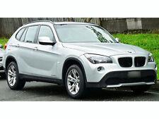 BMW X1 2009 -on Half Size Car Cover