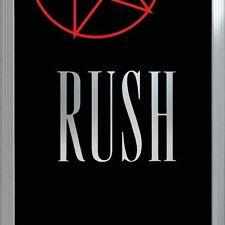 Sector 2 [Box] by Rush (CD, Nov-2011, 6 Discs, Mercury)