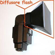Schermo diffusore flash - ID 2364