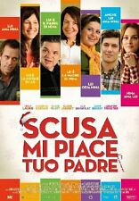 SCUSA MI PIACE TUO PADRE  DVD COMICO-COMMEDIA