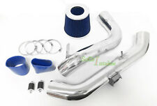 Blue Cold Air Intake Kit & Filter For 2006-2011 Mitsubishi Eclipse 2.4L 4CYL