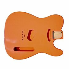 Hosco Tele Body Fiesta Red