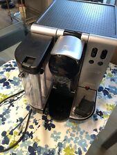 DeLonghi EN680.M Nespresso Lattissima Single-Serve Espresso Cappuccino Machine