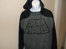 Star Wars Hoodie Sweatshirt Size Adult Large new Free Shipping