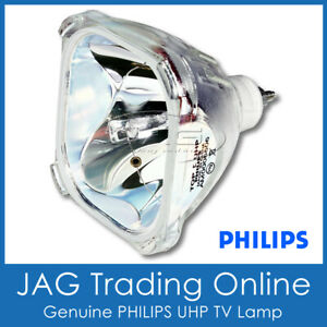GENUINE PHILIPS LAMP SONY XL-2100E A1606075A / XL-2100U A1606034B DLP TV BULB *C