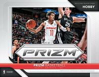 2018/19 Panini Prizm Basketball Cards LOOSE PRIZM SILVER REFRACTORS !! U PICK!!