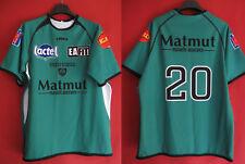 Maillot rugby Montauban Matmut LEGEA Porté #20 Vintage - XXL