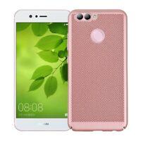 Huawei Honor 9 Hülle Case Handy Cover Schutz Tasche Schutzhülle Bumper Etui Rosa