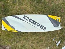 Fusion Core 135 x 40 kiteboard
