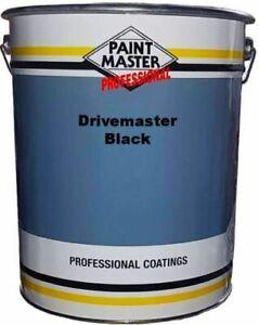 Black tarmac driveway paint and Driveway sealer * Sealant 20ltr Paintamster