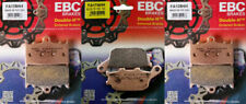 EBC HH Front + Rear Brake Pads for 2007- 2016 Suzuki Bandit GSF1250 GSX1250