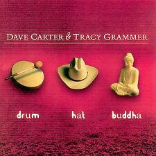 NEW Drum Hat Buddha (Audio CD)