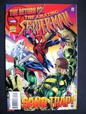 the amazing spider-man # 407 -1996 (us Marvel Comics)