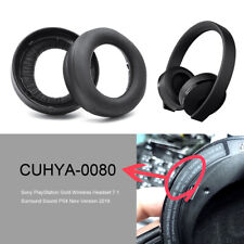 Cushion Ear pads cover for Sony PlayStation Gold Wireless Headset - CUHYA-0080