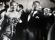 DEAN MARTIN Movie Film 8 x 10 PHOTO Who's Got The ACTION? 1962 Nita TALBOT ak884