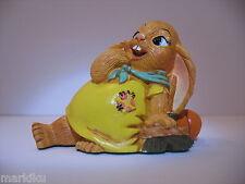 New Pendelfin Rella figurine girl rabbit Bunny w/ Box