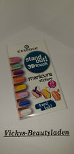 essence Nail Art Stand Out 3D Touch Manicure Sticker Trend Look 24stk