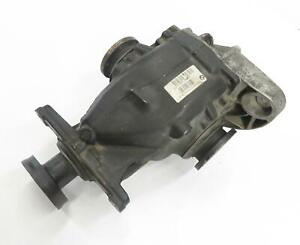 08-10 BMW 528Xi 535Xi 535i (E60) REAR DIFFERENTIAL GEAR CARRIER (3.46 RATIO)