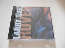 "Larry Tagg ""Rover"" 1997 cd Psycho Active Records"