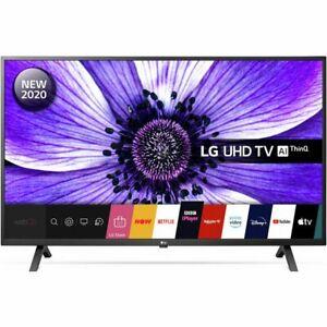 LG 55UN70 55` 4K Smart UHD TV