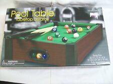 Snooker Pool Billiards Tables With Custom Bundle EBay - Showood pool table