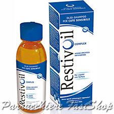 Restivoil ® Azione Specifica Antiforfora Oilo-Shampoo Cute Sensibile NoSLES/SLS