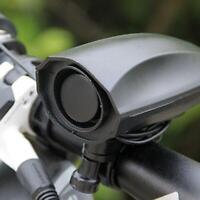 Ultra-loud Bicycle Speaker Alarm Bells Bike Siren Horn Bicycle bel D5M4