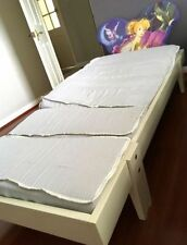 White IKEA Beds & Mattresses