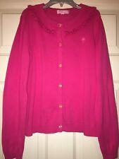 Emma Marie Cotton Sweaters NWT//EUC Lilly Pulitzer Girls Sz 4//4T Gloria Cardigan
