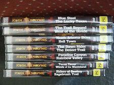 John Wayne Anniversary Bundle Pack : 14 Titles (DVD, 7 Discs)  BRAND NEW.. R ALL