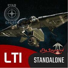 Star Citizen - Reliant TANA (Skirmisher) CCUd (Lifetime Insurance)