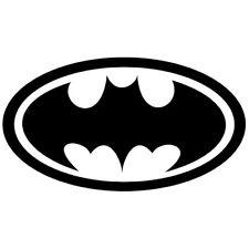 Batman Vinyl Cut Sticker Decal Kids Toys Wall Stickers Car Van Decals  sc 1 st  eBay & Buy Batman Childrenu0027s Wall Decal | eBay