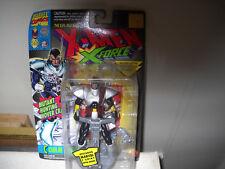 X-Men / X-Force-Com Cast vf/nm on card