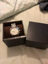 Michael Kors Ladies' Bradshaw Chronograph Watch MK6174