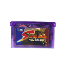 Mini SD Flash Card Adapter GBA Cartridge For Play GBA/SP/GBM/IDS/NDS/NDSL