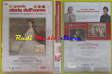 DVD film LA VERA STORIA DELLA PRINCIPESSA SISSI Piero Angela SIGILLATO no (D2)