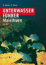 Unterwasserführer Malediven: Fische