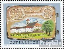 Oostenrijk 2412 postfris 2003 Pen St. Georgen