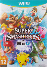 Super Smash Bros. (Nintendo Wii U, 2014)