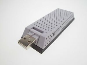 NETGEAR A6200 WiFi Wireless USB Adapter Dual Band 867Mbps 802.11a/b/g/n/ac