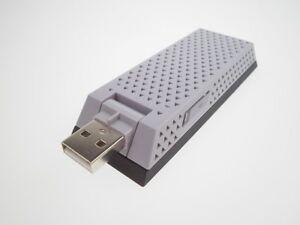 NETGEAR A6200 WiFi Wireless USB Adapter Dual Band 867Mbps 802.11a/b/g/n/ac