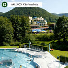 4 Tage Urlaub im Biosphärenhotel Graf Eberhard in Bad Urach mit Halbpension