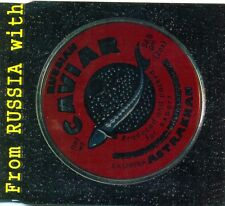 FROM RUSSIA WITH 9TR Russian PROMO CD 1995 ROCK